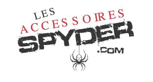Les Accessoires Spyder