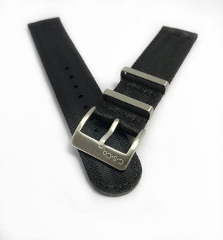 20mm 2 Piece Stealth Bond SB strap