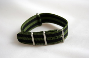 "18mm ""Infantry"" Premium Nylon Strap"