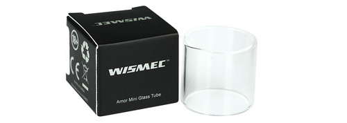 Amor Mini Replacement Glass
