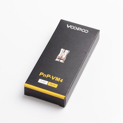 Voopoo Vinci X Coils - 5pk