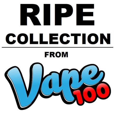 Ripe Collection | Premium E-Liquid | Violet Vapor | Fort