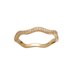 ARIA STACKING RING