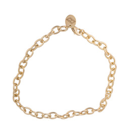 ADDISION GOLD ANKLET