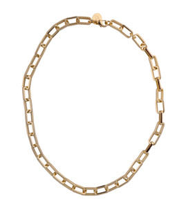 ANASTASIA CHAIN LINK NECKLACE
