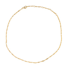 IVY CHAIN NECKLACE