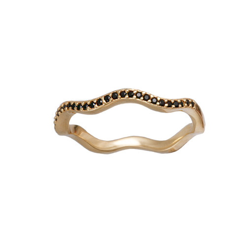 ZOEY STACKING RING