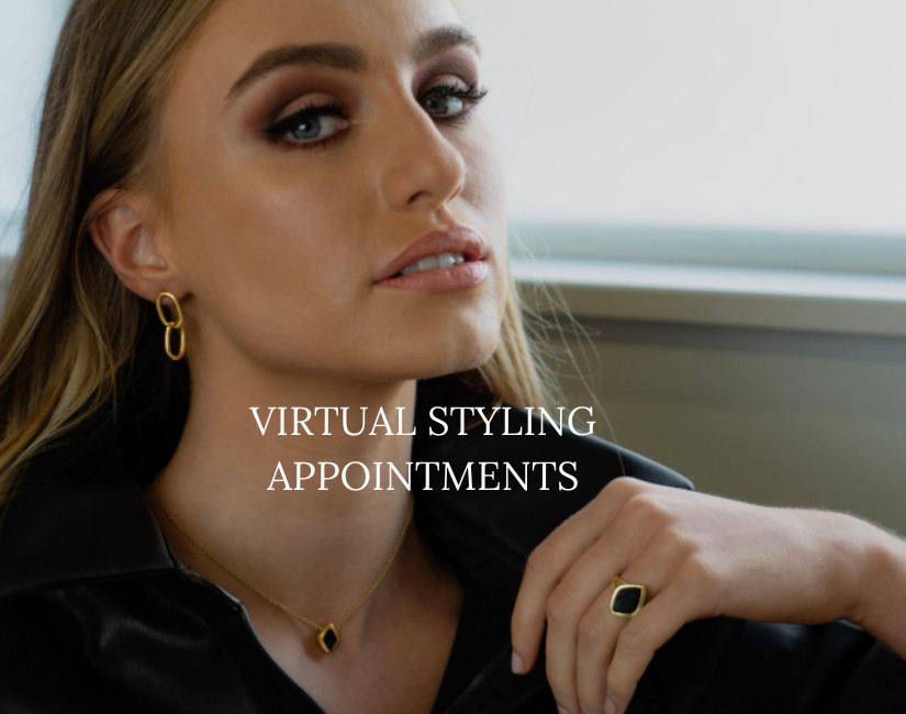 Virtual Styling Appointments