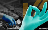 Disposable Gloves: Types and Uses