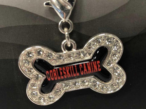 Canine Dog Tag