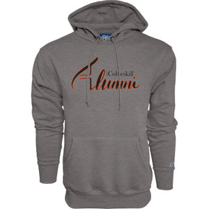 Alumni Hood*