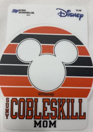 Disney Good Deed Sticker