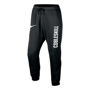 Nike Men's Joggers - Black