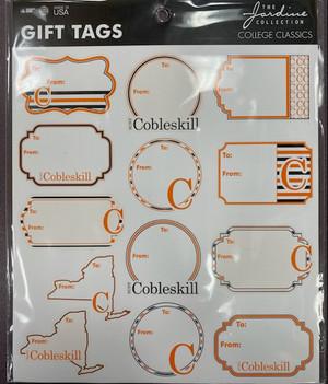 SUNY Cobleskill GiftTags