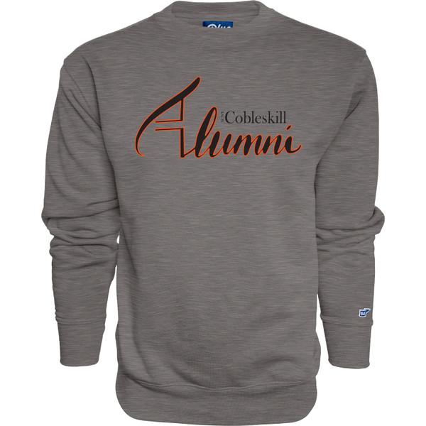 Alumni Crew*