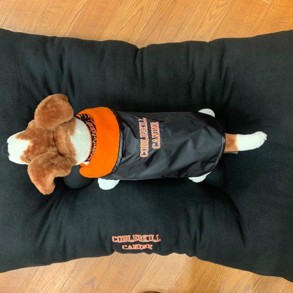 Reverable Dog Jacket