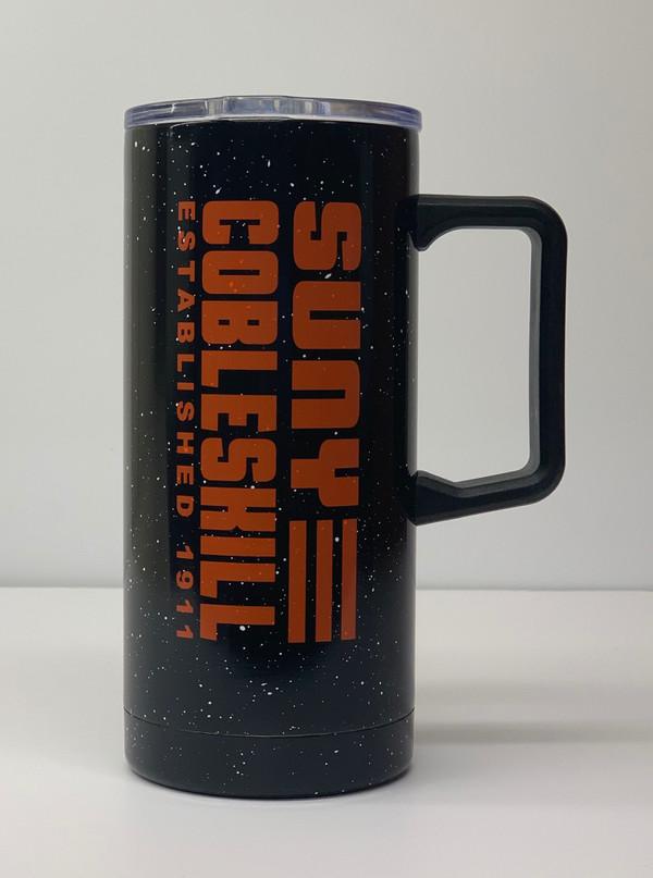 Speckled Travel Mug