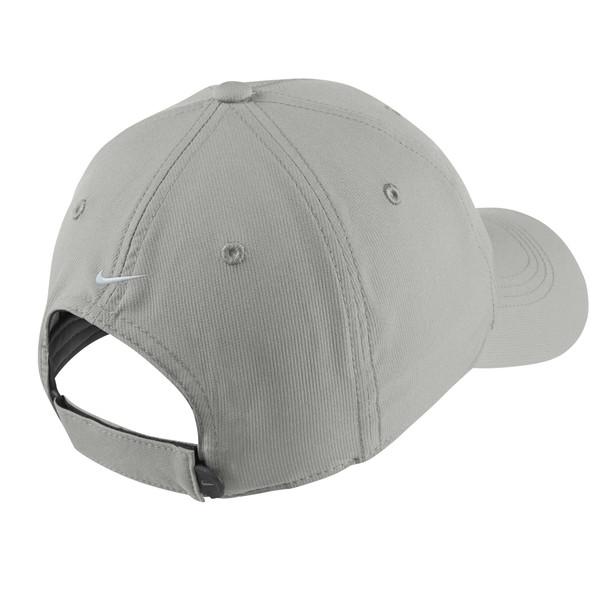 Nike Tech Cap Pewter