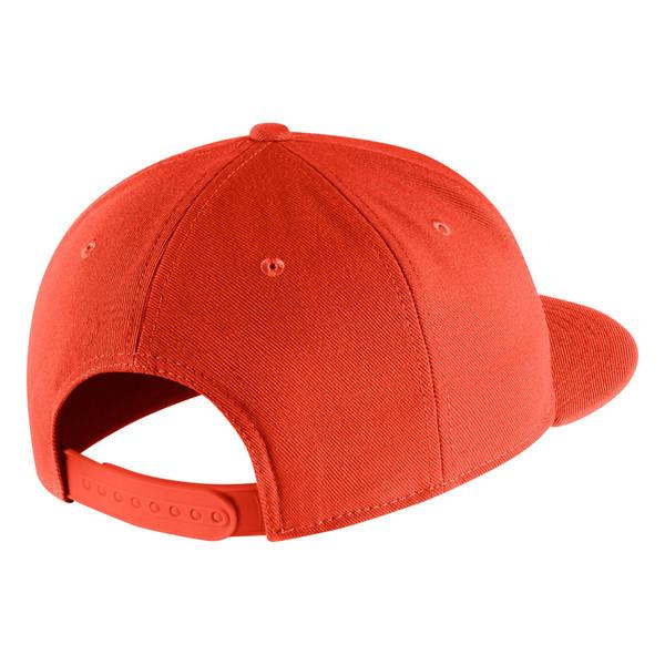 Nike Pro Flatbill Orange