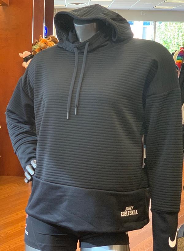 Nike Women's Double Fleece Hood