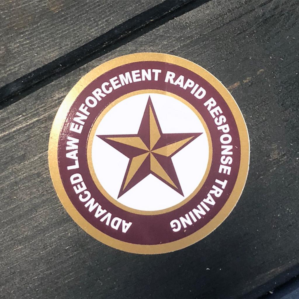 ALERRT Stickers
