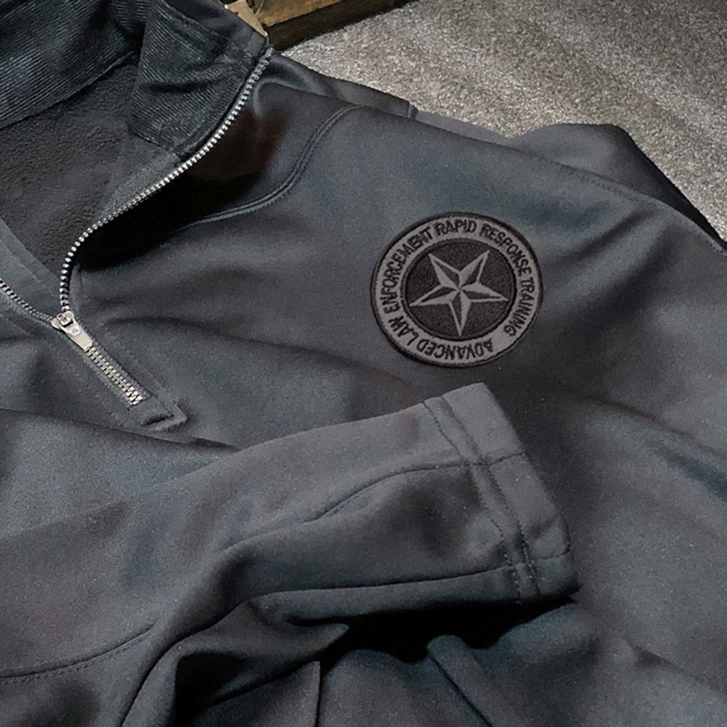 Stealth Fleece