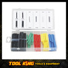 120pc Heatshrink tubing Multi colour Assortment pack