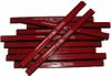 24 piece Carpenters Pencils woodworkers builders pencil