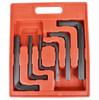6pc Extra large Jumbo Hex key set IMPERIAL