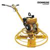 Power trowel Cromelins CPT34R