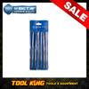 Needle File set Trade Quality small files KING TONY