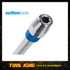 Spade bit, Driver Bit  speedbore extension Quick change 450mm SUTTON