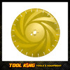 """Diamond saw blade 14"""" 350mm for DUCTILE PIPE"""