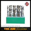 8pc Reduced Shank Drill bit set 9/16 to1 inch INSIZE TRADE QUALITY