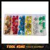 100pc Mini Auto fuse Assortment pack