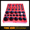 419pc Nitrile O'Ring Assortment pack Metric