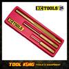 3pc Brass punch & Drift set High quality  KC Tools