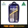 6pc Punch & Chisel set MUMME Australian made