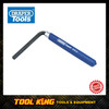 Brake pad Hex key 7mm  DRAPER tools
