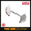 Feeler Gauge set Cranked 26 Blade Met Imp TOLEDO professional
