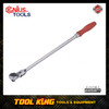 Extra Extra Long Ratchet handle 650mm with flex head GENIUS Professional