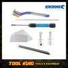 Plastic welding repair kit KINCROME Pro