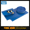 Flooring tie down clamps strap type DRAPER TOOLS