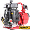 Water Pump Firefighting  ultra Lite weight
