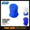 Thorzt Hydration Cooling Scarf Ideal for tradies Mines and Sports