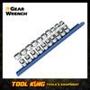 """10pc Flex socket set 3/8""""Drive metric GEARWRENCH"""