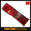 4pc Extra long taper punch set T&E Tools