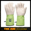 Heat resistant gloves  Frontier smelter King