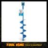 Garden Auger bit Drill powered Sutton tools 75mm