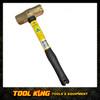 Brass Hammer 4lb  Australian made